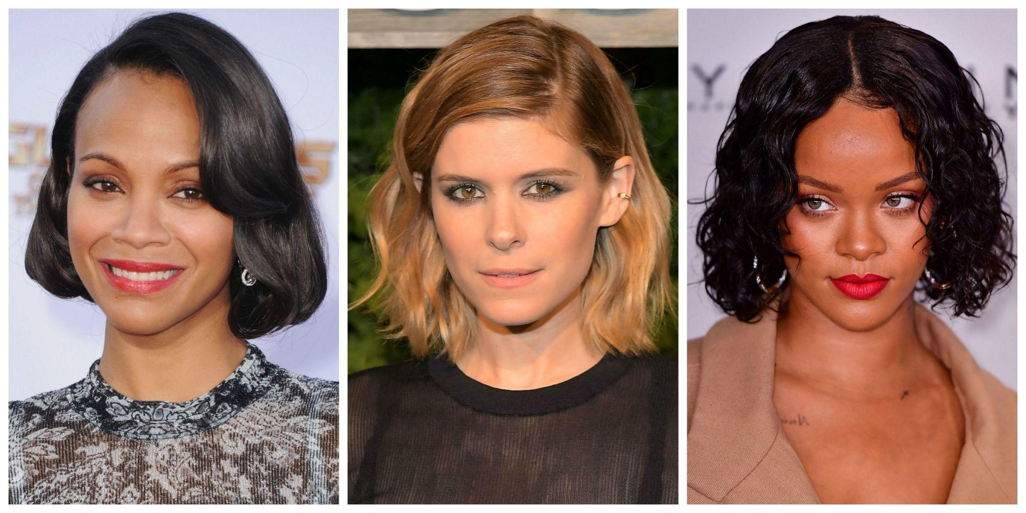 24 Crazy-Cute Short Hairstyles For Women With Thick Hair
