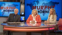 The new 'Murphy Brown' really wants Donald Trump to tweet about it