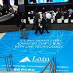 Lam Research Boasts Rising Relative Strength, Strong Fundamentals