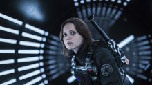 "Exklusiver Clip zu ""Rogue One: A Star Wars Story"""