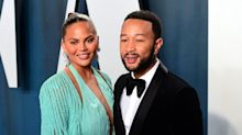 Devastated Chrissy Teigen suffers a miscarriage
