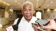 Bung confirms staying in Umno, says left out of rumoured exit talks