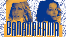 Bananarama announces 2019 Australian tour