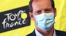 Christian Prudhomme: Just getting to Paris was a victory for the Tour de France
