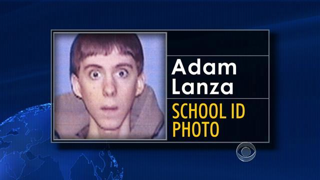 CBS News obtains Adam Lanza's college records