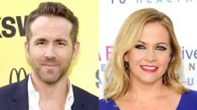 Melissa Joan Hart and Ryan Reynolds Were 'Smitten' With Each Other in the '90s