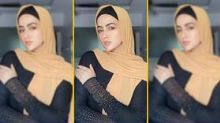 Will Serve Humanity: 'Bigg Boss' Fame Sana Khan Quits Showbiz