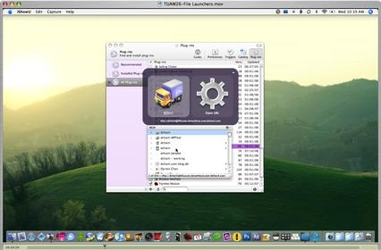 TUAW Podcast #26: File Launchers