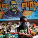 Tech CEOs decry racial injustice amid protests