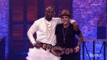Can You Belieb It? Bieber Loses 'Lip Sync Battle'