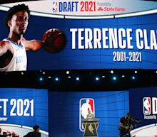 NBA honors late Kentucky guard Terrence Clarke with special draft selection