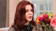 Priscilla Presley on grandson Ben Keough's death: 'These are some of the darkest days of my family's life'