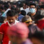 India passes bleak landmark of 8 million coronavirus infections