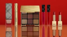 Burberry Beauty launches new Colour Clash collection for Spring