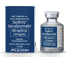 Why This Event Could Clear The Deck For An Alexion Takeover: Analyst