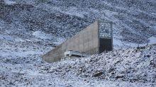 """La """"Bóveda del Fin del Mundo"""" está en peligro debido al calentamiento global"""