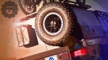 Mopar Releases Sketch of Jeep® Concept