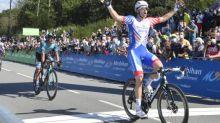 Giro - La saison incroyable d'Arnaud Démare en chiffres