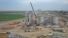 Thermal Kinetics is Awarded Al-Corn Clean Fuels Sanitizer-Grade Ethanol Project
