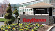 Raytheon: It's too early to say where a new HQ would be located