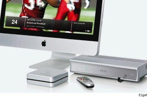 Elgato EyeTV HD: A review of the Mac DVR for cable and satellite HDTV