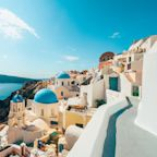 Travel restrictions: Greece bans British tourists in first phase of international travel
