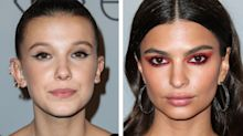 Millie Bobby Brown throws shade at Emily Ratajkowski as she opens up about shaving her head?