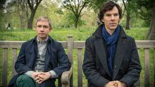 Sherlock's marvellous new villain for Series 4