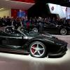 Ferrari again bets on special editions as $2 million Aperta sells out before launch