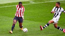 Foot - ESP - Liga: l'Athletic Bilbao se donne de l'air contre Levante