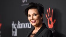 Kris Jenner is really battling to get 'Momager' trademarked