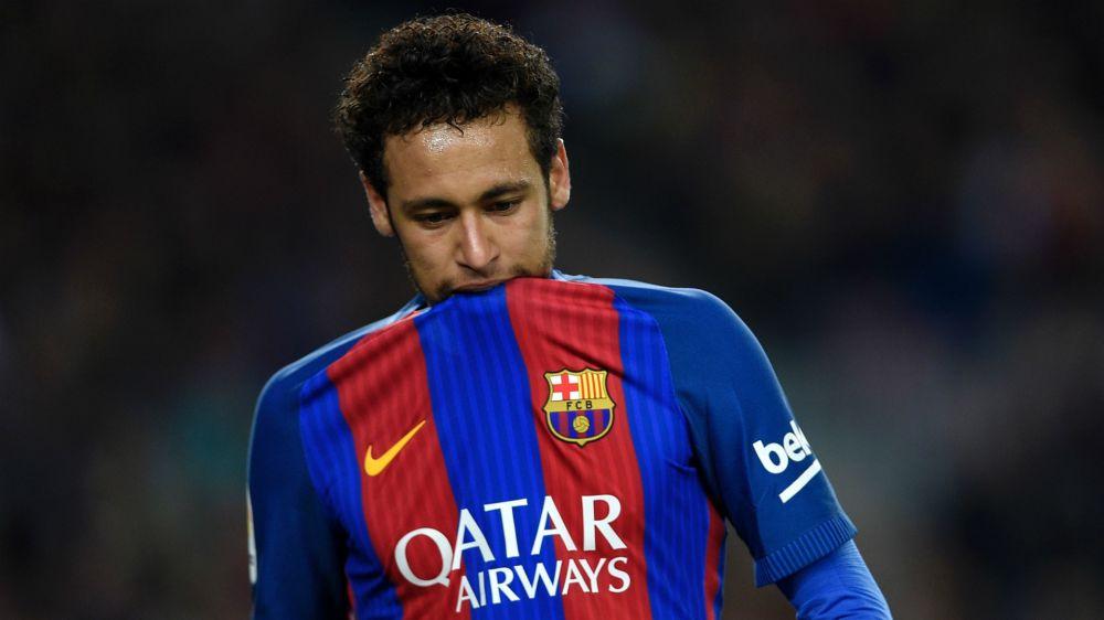 """DIS carga contra el Barcelona y Neymar: """"Es corrupto y traidor"""""""
