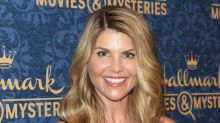 Lori Loughlin dropped by Hallmark after she's accused in college admissions scandal