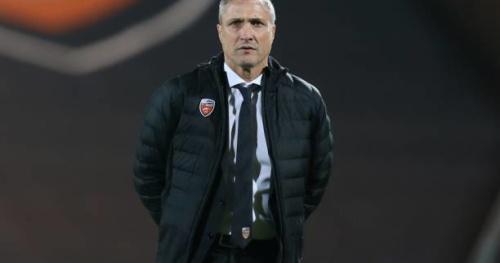 Foot - L1 - Lorient - Bernard Casoni (Lorient) : «Soyons humbles»