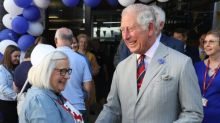 Prince Charles praises 'remarkably selfless' healthcare workers on 72nd anniversary of NHS
