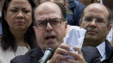 Venezuela court says it can take over Congress' powers