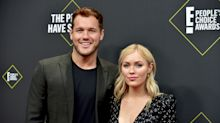 Cassie Randolph addresses ex Colton Underwood coming out as gay: 'There's a lot of layers to it'