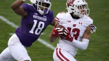 No. 10 Indiana's Tuttle awaits challenge at No. 18 Wisconsin