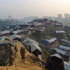 Two Reuters reporters arrested in Myanmar: govt