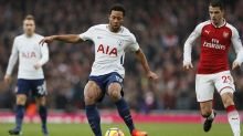 Mousa Dembele is the Premier League's surprise MVP