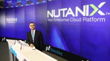 Investors pump up Nutanix stock after Q4 surprise