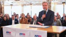 Municipales : Moudenc promet la stabilité fiscale aux entreprises