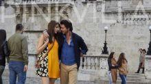 Jab Harry Met Sejal still: Shah Rukh Khan and Anushka Sharma's chemistry is palpable