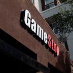 GameStop Jumps After Raising $1.1 Billion in Stock Sale Plan