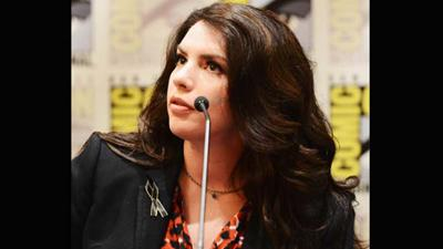 Comic-Con 2012: Stephenie Meyer Talks The End Of 'Twilight' And Beginning Of 'The Host'