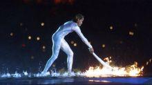 Freeman lights up Sydney Olympics to kick off new millennium