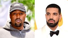 Kanye West publicly apologizes to Drake for feud
