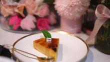 【尖沙咀。食】Séan Cafe,花花世界!