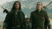 Scotland loses out on lucrative 'Lord of the Rings' shoot over 'Brexit uncertainty', claims new report