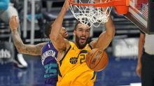 NBA: Rudy Gobert sélectionné pour la seconde fois au All-Star Game